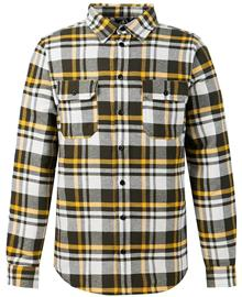 WHISTLER Flannel Checked - Paita - L