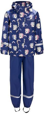 Nordbjørn Saltö Sadeasu, Twilight Blue Unicornworld, 122-127