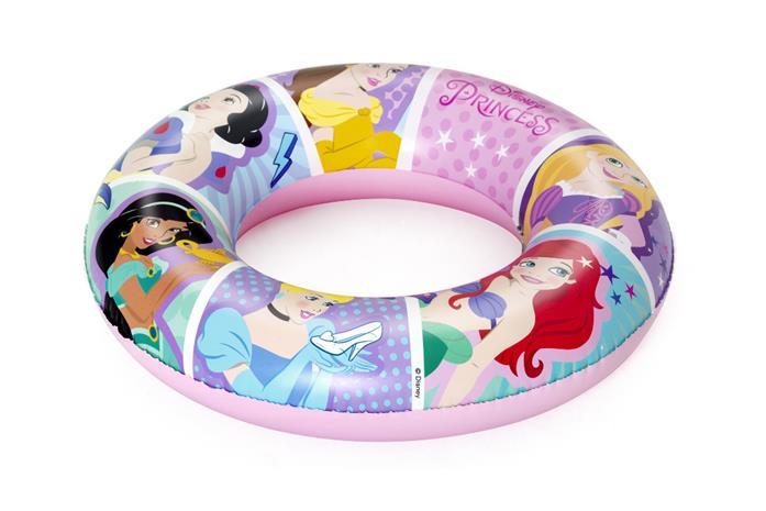 Bestway Disney Princess uimarengas, Ulkolelut