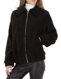 Naisten jakku, musta L