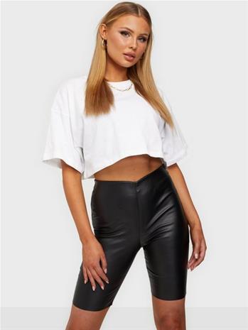 Vero Moda Vmsolacycly Coated Shorts