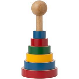 Kay Bojesen Kay Bojesen-Pyramid Tower Toy