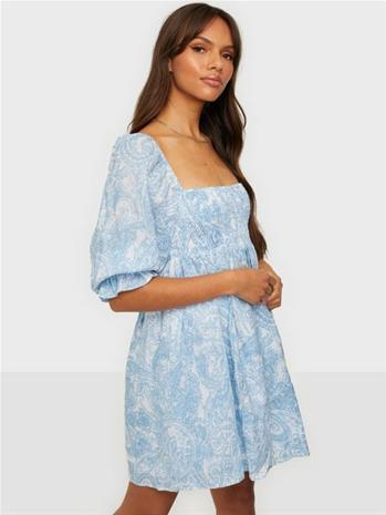 Faithfull the Brand Calista Mini Dress