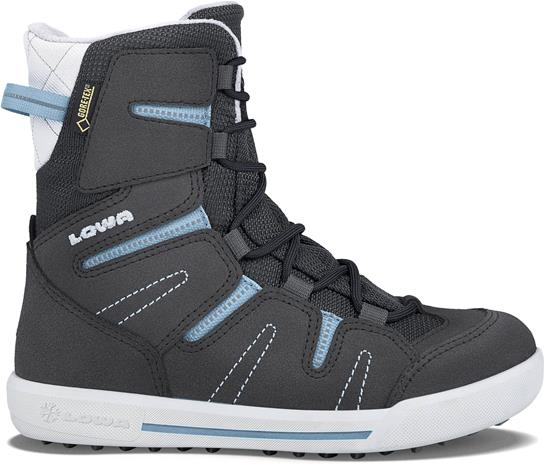 Lowa Lilly II GTX Mid Anthracite 38