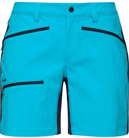 Haglöfs Rugged Flex W Shorts Sininen 42