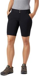 Columbia Women's Saturday Trail Long Shorts Musta USW 12