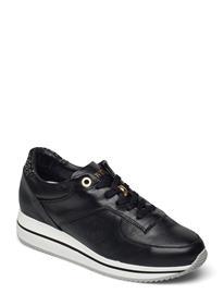 Novita Lim Matalavartiset Sneakerit Tennarit Musta Novita BLACK
