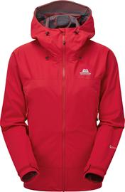 Mountain Equipment Orbital Jacket Women, punainen
