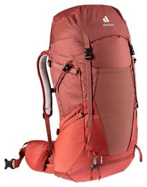 deuter Futura Pro 38 SL Backpack Women, punainen