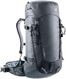 deuter Guide 32+ SL Backpack Women, musta