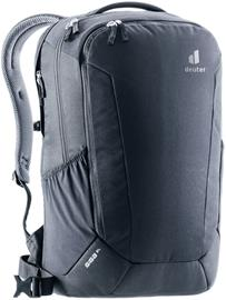 deuter Giga EL Backpack 32l, musta