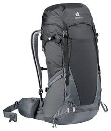 deuter Futura Pro 42 EL Backpack, musta