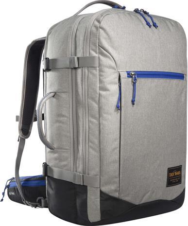 Tatonka Traveller Pack 35, harmaa