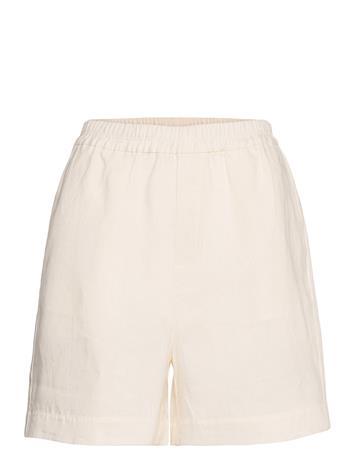 Noa Noa Shorts Shorts Flowy Shorts/Casual Shorts Musta Noa Noa BLACK