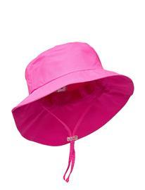 Reima Rantsu Accessories Headwear Sun Hats Vaaleanpunainen Reima FUCHSIA PINK