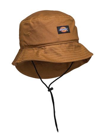 Dickies Clarks Grove Accessories Headwear Bucket Hats Ruskea Dickies BROWN DUCK
