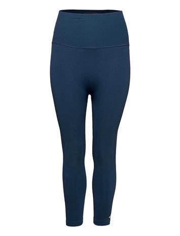 adidas Performance Formotion Sculpt Tights W Running/training Tights Sininen Adidas Performance CRENAV
