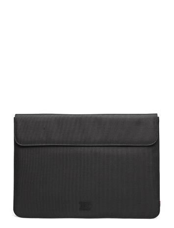 Herschel Spokane Sleeve For 15 Inch Macbook Bags Laptop Bags Musta Herschel BLACK