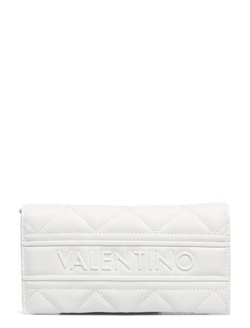 Valentino Bags Ada Bags Card Holders & Wallets Wallets Valkoinen Valentino Bags BIANCO
