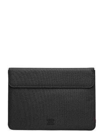 Herschel Spokane Sleeve For 13 Inch Macbook Bags Laptop Bags Musta Herschel BLACK