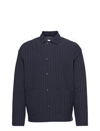 Samsä¸e Samsä¸e New Worker X Jacket 11203 Ohut Takki Sininen Samsä¸e Samsä¸e SKY CAPTAIN ST.
