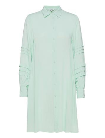 mbyM Maryann Dresses Everyday Dresses Vihreä MbyM MOONLIGHT JADE