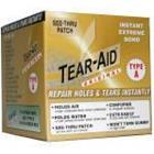 Tear-Aid Patch Kit (A), korjausteippi