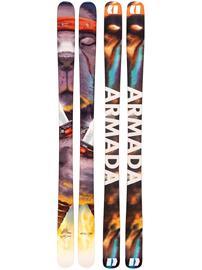 Armada N Tracer Tour G 80mm 2021 Ski Bindings black