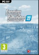Farming Simulator 22, PC -peli