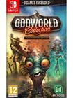 Oddworld Collection, Nintendo Switch -peli
