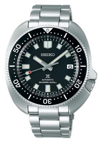 Seiko Prospex SPB151J1 Captain Willard 6105 Remake
