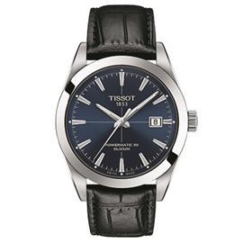 Tissot T-Classic Gentleman Powermatic 80 Silicium T127.407.16.041.01