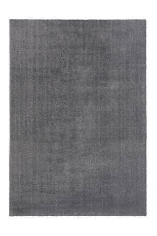 Kode Julia-nukkamatto, t.harmaa, 140 x 200 cm
