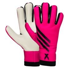 adidas Maalivahdin Hanskat X Training Superspectral - Pinkki/Musta