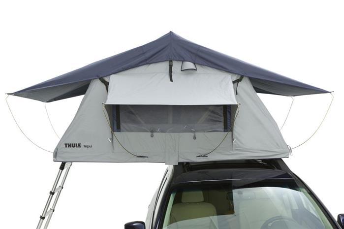 Thule Tepui Explorer Kukenam 3, teltta