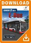 OMSI 2 - E-Bus Hamburg, PC-peli