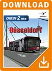 OMSI 2 - Düsseldorf (DLC), PC-peli