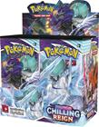 Pokemon SWSH6: Chilling Reign Booster Display Box