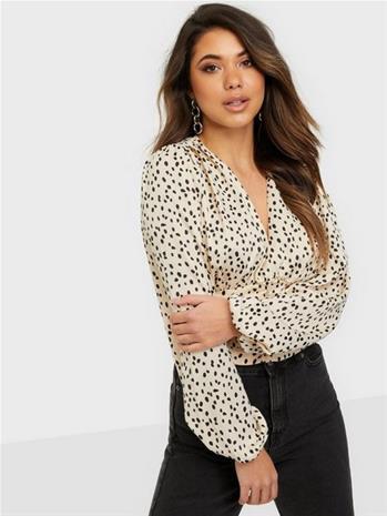 Gina Tricot Ina blouse
