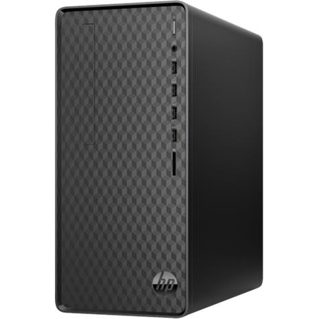 HP M01-F1024no 423D6EA#UUW (Ryzen 5 4600G, 16 GB, 512 GB SSD, Win 10), keskusyksikkö