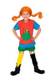 Pippi Asu 4-6-vuotiaille