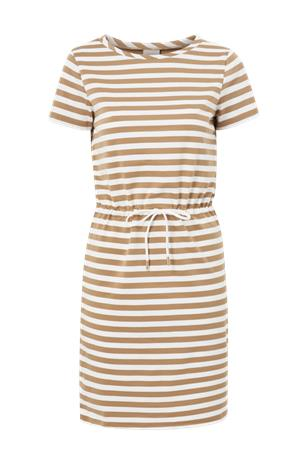 Vila Mekko viTinny Waist Detail S/S Dress
