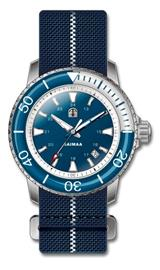 Pook Watches Saimaa Limited Edition -rannekello