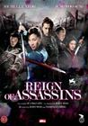Reign of Assassins (Jianyu), elokuva
