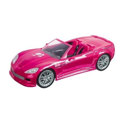 Barbie R/C -avoauto