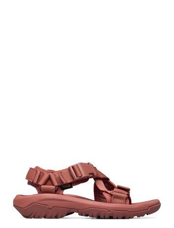 Teva W Hurricane Verge Shoes Summer Shoes Flat Sandals Vaaleanpunainen Teva ARAGON