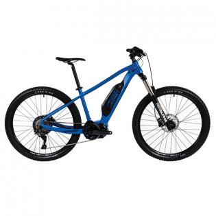 Devron Zerga E7000 sähkömaastopyörä - 410mm