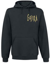 Gojira - Sun Swallower - Huppari - Miehet - Musta, Miesten paidat, puserot ja neuleet
