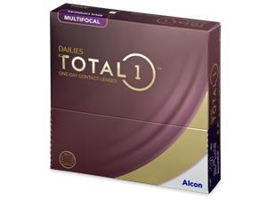 Dailies TOTAL1 Multifocal (90 kpl)