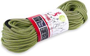 Fixe Fanatic Rope 8,4mm x 70m, vihreä